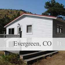Rental info for Awesome 4 Bedroom Home on Upper Bear Creek.