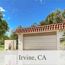 Rental info for The serene setting steals the show. Parking Available! in the University Park area