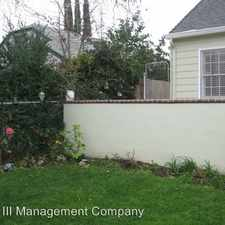 Rental info for 3746 MILLER WAY in the North Oak Park area