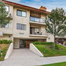 Rental info for 9960 Owensmouth Avenue #35 in the Chatsworth area