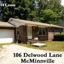 Rental info for $650 3 bedroom House in Warren County