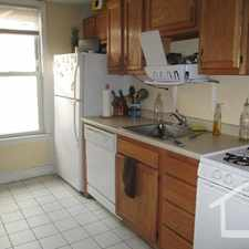 Rental info for 216 Freeman St # 1 in the Boston area