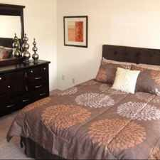 Rental info for Attractive 2 bed, 2 bath. Pet OK!