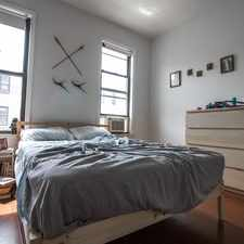 Rental info for 1397 Greene Avenue #1R in the New York area