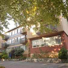 Rental info for Victor Apartments in the Victoria area
