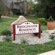 Rental info for Bridgewater Residences