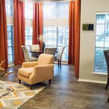 Rental info for 749 Normandy St #47f