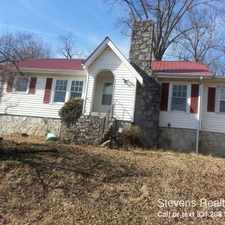 Rental info for 4007 Countryside Drive in the Chattanooga area