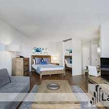 Rental info for 350 Rue Prince Arthur Ouest in the Plateau-Mont-Royal area
