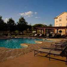 Rental info for 2751 River Park Drive #2225p