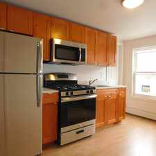 Rental info for 685-689 Montgomery Street #1 in the McGinley Square area