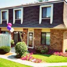 Rental info for Abbots Cove in the Columbus area