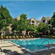 Rental info for Westerly at Worldgate Apartments in the Herndon area