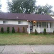 Rental info for THIS IS A VERY NICE HOUSE FOR A NICE FAMILY TO MOVE IN. in the Highview Hills area
