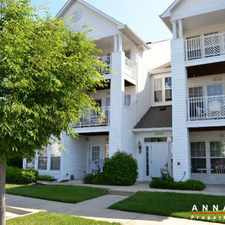 Rental info for 2400 Autumn Harvest Court #301 in the Odenton area