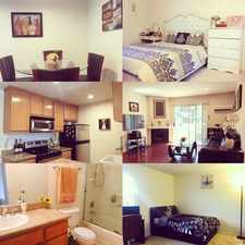 Rental info for Sierra Rd & Morrill Ave