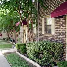 Rental info for Chisholm Trail