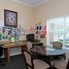 Rental info for 267 West Overton Road #699F