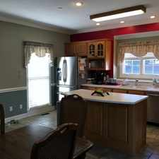 Rental info for - Beautiful 4 bedroom home in Lake Pointe Plantation subdivision. Washer/Dryer Hookups!