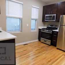 Rental info for W Bloomingdale Ave & N Sawyer Ave in the Logan Square area