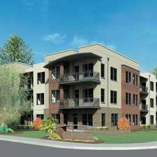 Rental info for Ashley River Residences in the Charleston area