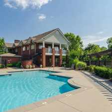 Rental info for Villages at Carver in the South Atlanta area