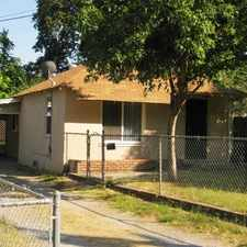 Rental info for 1443 Diamond 2/1 in Anderson. All redone inside! 1 small pet considered with deposit!