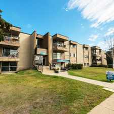 Rental info for Maple Gardens