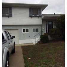 Rental info for Real Estate For Sale - Three BR, Two BA Split