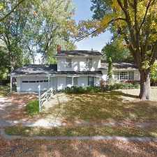 Rental info for Single Family Home Home in Dubuque for For Sale By Owner