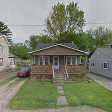 Rental info for Single Family Home Home in Zanesville for For Sale By Owner in the Zanesville area