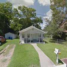 Rental info for Single Family Home Home in Jennings for For Sale By Owner