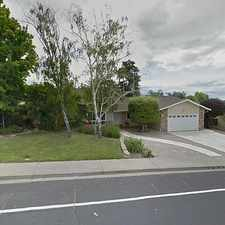 Rental info for Single Family Home Home in Concord for For Sale By Owner in the 94519 area