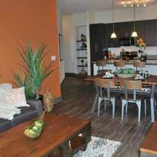 Rental info for Addison at Tampa Oaks
