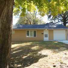 Rental info for 11411 Greenwood Road in the Ruskin Heights area