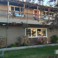 Rental info for $1800 1 bedroom Apartment in Anchorage Bowl Turnagain