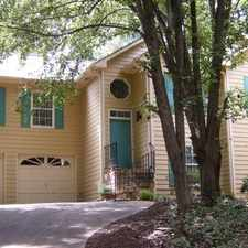 Rental info for $1750 3 bedroom House in Hall County