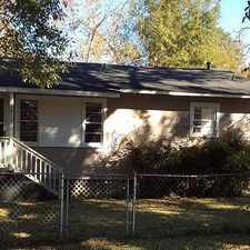 Rental info for House in great location. Single Car Garage!