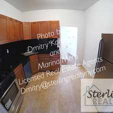 Rental info for 20-16 29th Street #2