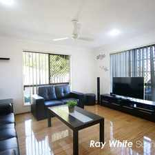 Rental info for Affordable and Enjoyable in the Brisbane area