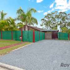 Rental info for Private Yard with Side Access! in the Bethania area