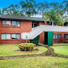 Rental info for Ideally Located 2 Bedroom Unit in the Sydney area