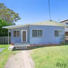 Rental info for Tidy Four Bedroom Home in the Central Coast area