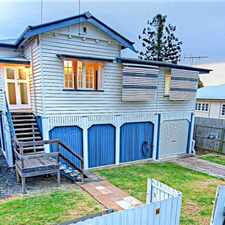 Rental info for Highset Home With Heaps of Storage in the East Ipswich area