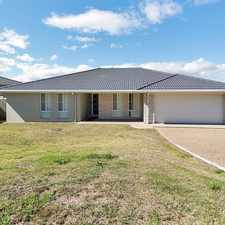 Rental info for BE THE FIRST TO INSPECT THIS IMPRESSIVE HOME in the Glenvale area