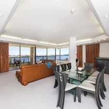 Rental info for Luxury Apartment Fully Furnished with Stunning Views