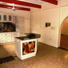 Rental info for Spacious 3 bedroom house with privacy. in the Coconut Grove area