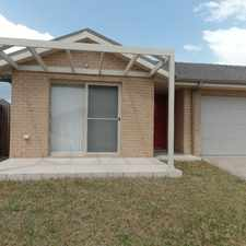 Rental info for Modern Villa in the Wollongong area