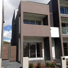 Rental info for A luxurious lifestyle in the Sydney area