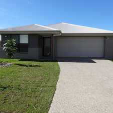 Rental info for Big family home and pets welcome - 1 weeks FREE rent to approved tenant in the Townsville area